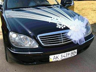 59 best images about autos para boda decorados on pinterest car wedding and marriage - Decoracion coche novia ...