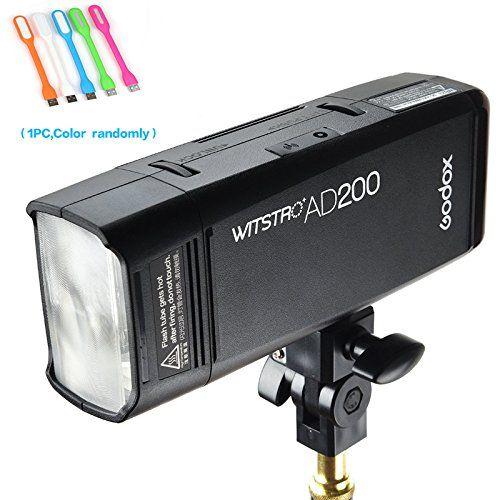 Godox AD200 200Ws 2.4G TTL Speedlite Flash Strobe 1/8000 ... https://www.amazon.com/dp/B06XCFL334/ref=cm_sw_r_pi_dp_x_dmvcAbA9KC2QK