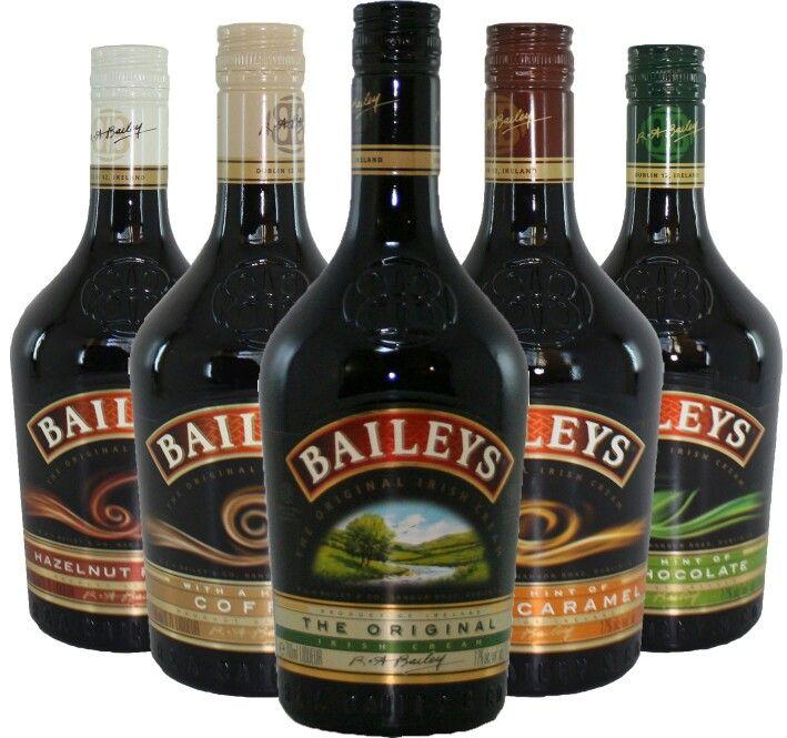 The Chronicles Of BAILEYS®