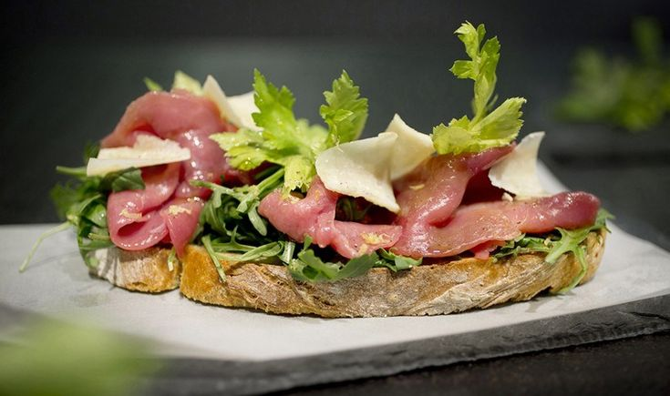 Πού θα φάτε τα καλύτερα σάντουιτς στην Αθήνα