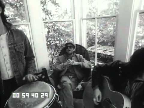 Losing My Religion (on the porch, 10/20/1990)