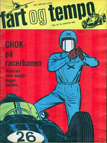 Fart og Tempo 1967