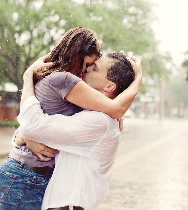 Romantic Kissing Scenes In Bed