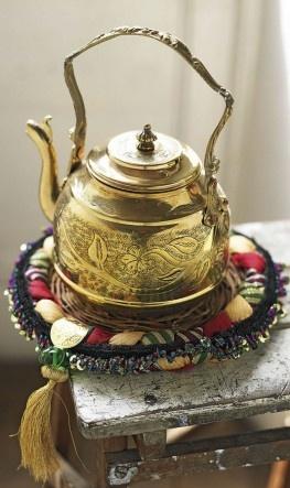 armenian teapot