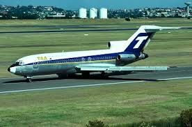 TAA Airlines