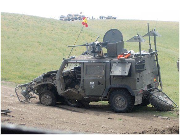 Российская армия в фотографиях - Страница 353 - Курилка - Форум компании Сплав