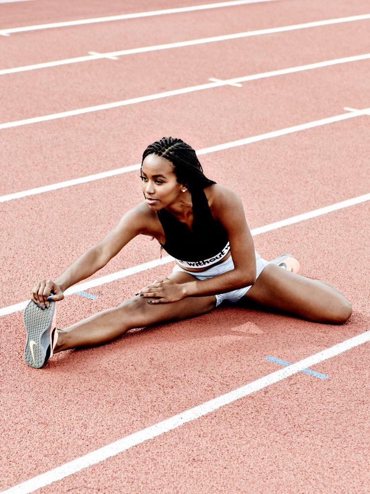 UOGoals: Stretch...ALWAYS. UO Goals: Get Moving with Tiffany Lighty