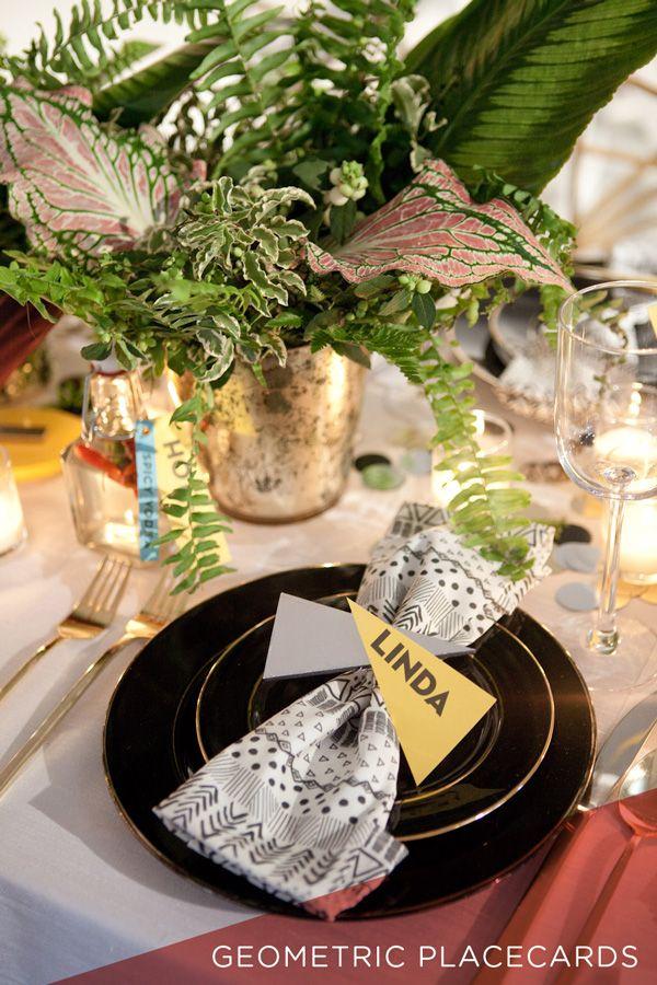 DIY Placecards by MichelleEdgemont.com: Placecarddiy Titleshotwithtext, Diy Ideas, Diy Placecard, Edgemont Ruffles, Michele Edgemont, Places Cards, Cards Diy, Diy Wedding, Diy Projects