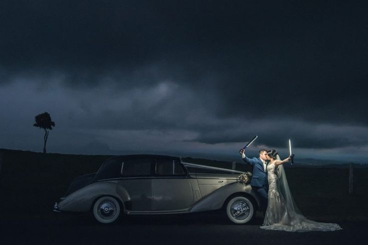 Maleny Wedding Photographer