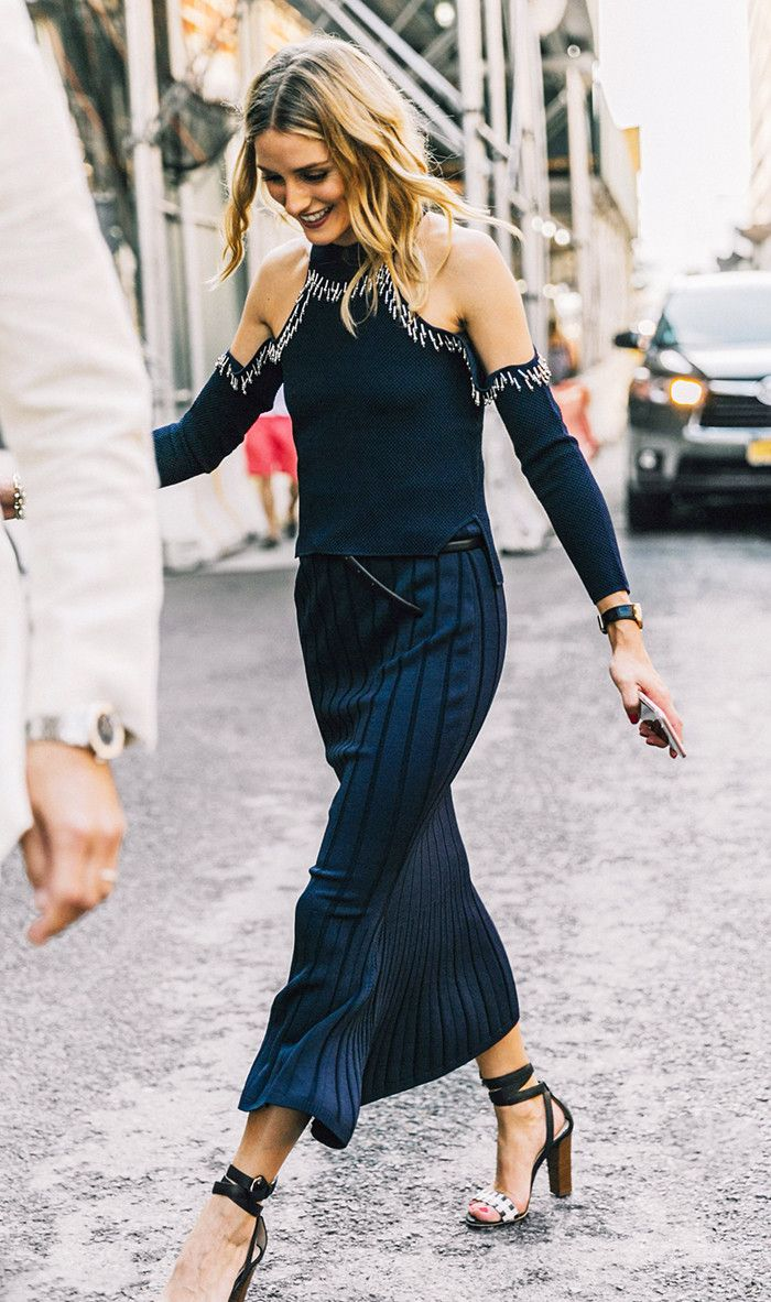 3 Universally Attractive Outfits, According to Science via @WhoWhatWearUK