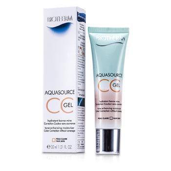 Aquasource CC Gel - # Fair Skin - 30ml-1.01oz