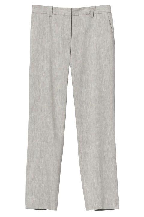 Gap pants, $60, gap.com.