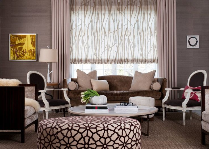 Living Room Decorating And Designs By Ella Scott Design Llc U2013 Bethesda,  Maryland, United States