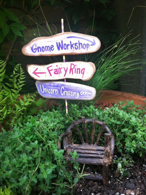 543 Best Images About Fairy Gardens On Pinterest
