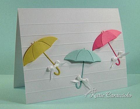 Clean and Simple Umbrellas