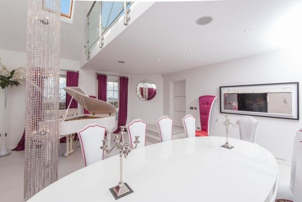 66 Drones Road, Ballymoney #diningroom #stunning #northernireland #forsale #propertynews