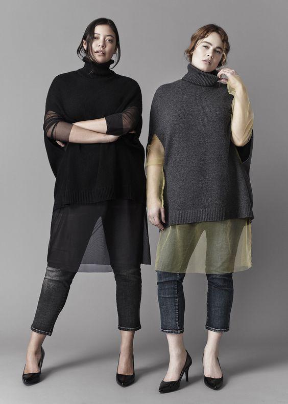 UNIVERSAL STANDARD - Sizes 10-28 - Seine Slouch Jeans - www.universalstandard.net - Plus Size Inclusive - 6