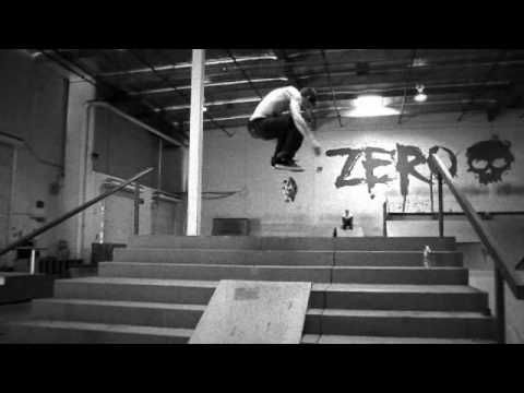 Sk8 All: Smooth as a shaved dolphin - Tommy Sandoval video