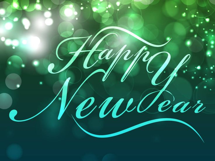Happy new year wishes images.