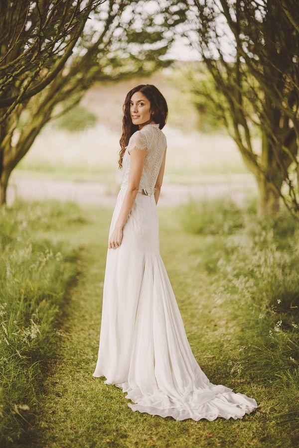 wardrobeshop fashion blog vine beach wedding dresses