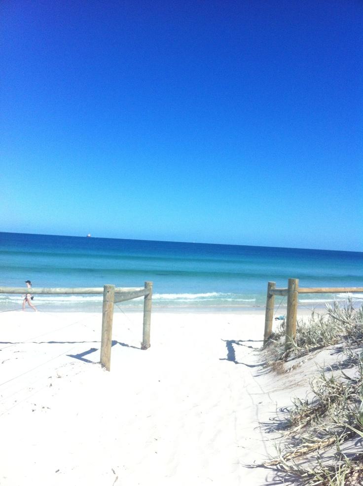 Port Beach -WA my Happy Place