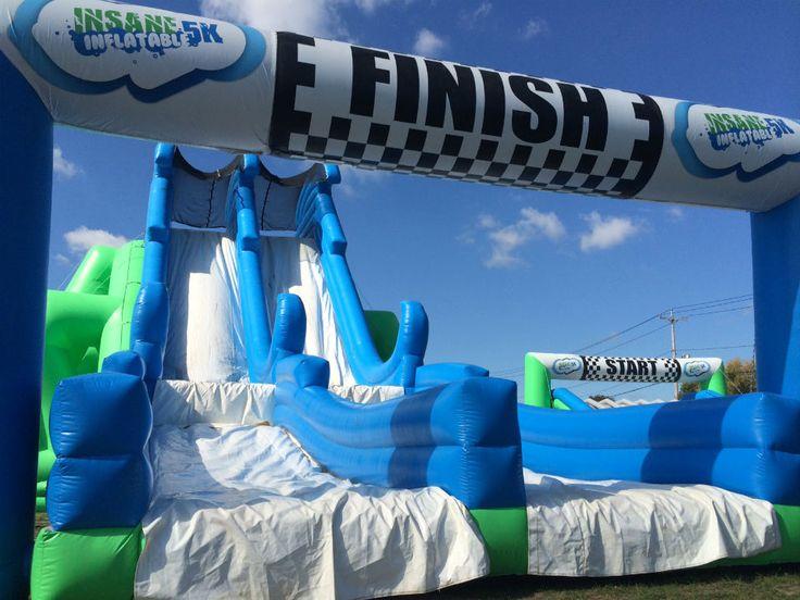 Inflatable 5k Run Promo Code