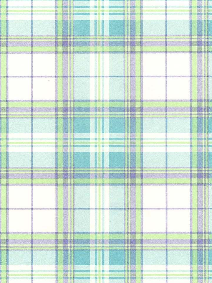 plaid teal mobile phone wallpaper - photo #13