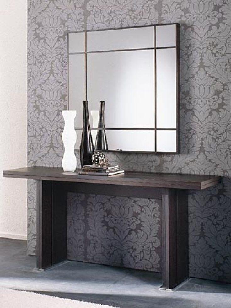 Pin de cony saldgz en recibidores y pasillos moda en casa - Decoracion pasillos y recibidores ...