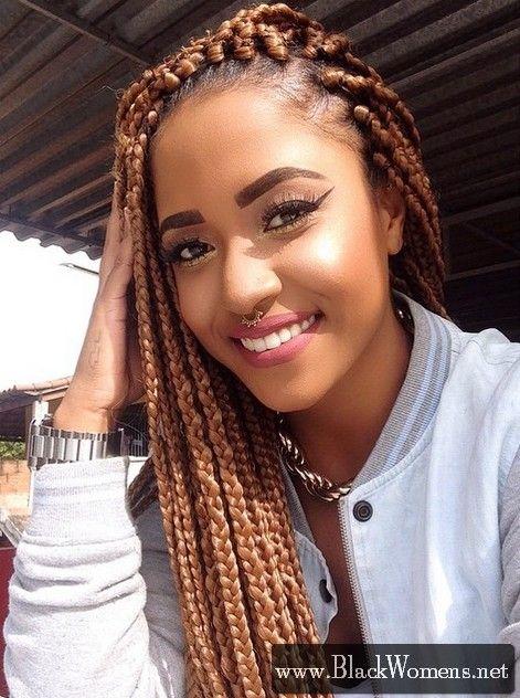 135 Afro American Hair Braid Styles Of 2016 Make