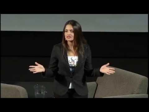 The Conscious Parent with Shefali Tsabary - Part One - YouTube