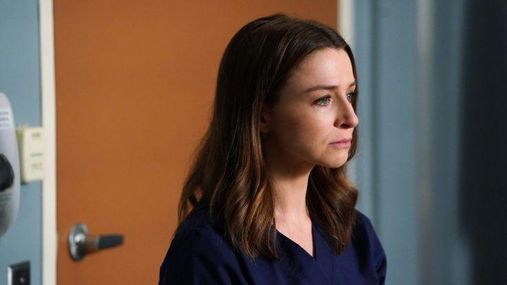 Anatomia lui Grey Sezonul 14 Episodul 3