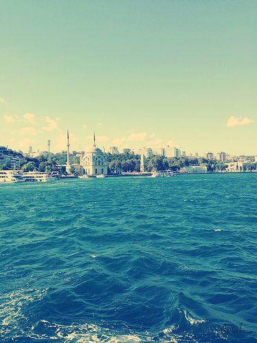 Kabatas, Istanbul