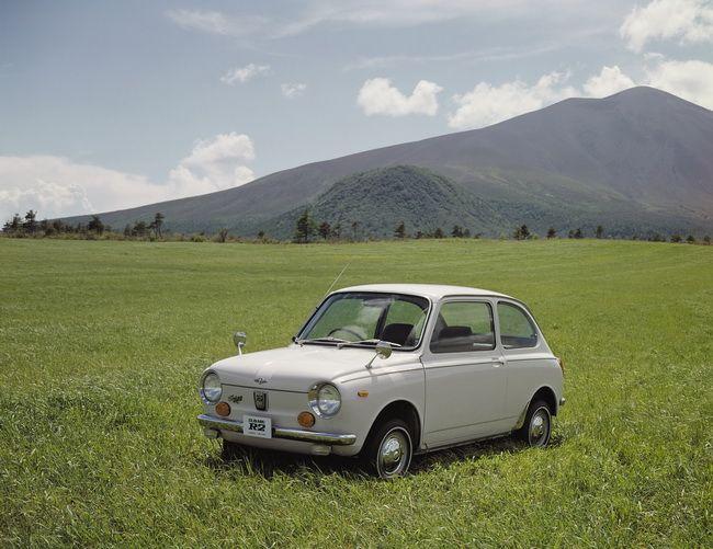 世界の名車<第68回>現代的なコンセプトの先取り「スバルR2」 - 小川フミオのモーターカー - 朝日新聞デジタル&M