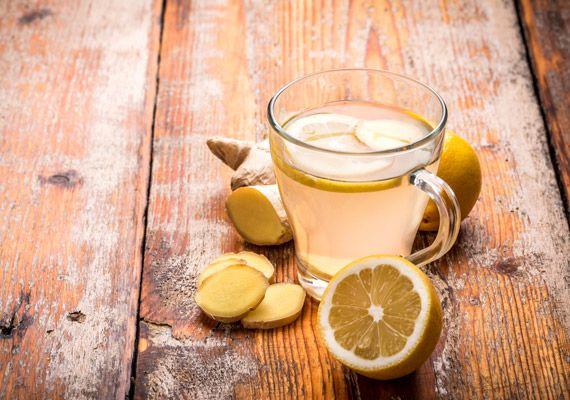 Kipucolja a vastagbelet, beindítja a fogyást és átmelegít! - Képeken 4 salaktalanító ital novemberre | femina.hu
