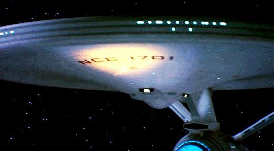 Starfleet ships — static-warp-bubble: Phasers! pew pew