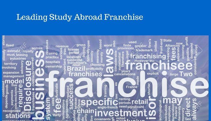 How to Start Study Abroad Franchisee Business in India?