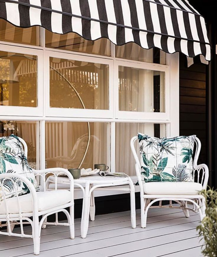 IKEA painted white | Outdoor furniture australia, Three ...