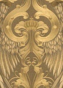 https://www.casa-padrino.de/harald-gloeoeckler-designer-barock-tapete-52540-gold-engelsfluegel/designer-tapete/graham-brown-barock-tapete/a-85915/
