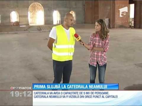 #CatedralaMantuiriiNeamului  #CartierulCotroceni #Cotroceni #ghid #urban  www.cotroceni.ro