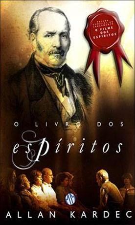 O Livro Dos Espiritos - 5ª Ed. - 2011