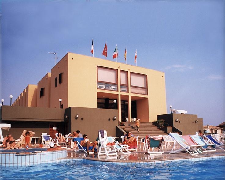 Hotel La Caletta - Sardegna - Torre Dei Corsari