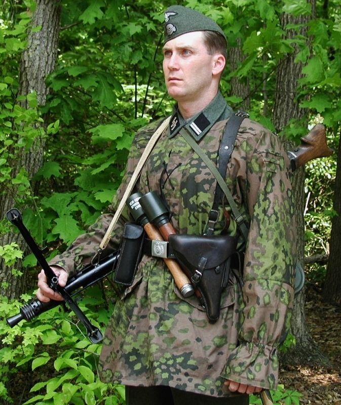 Proper oak leaf placement on dress uniform