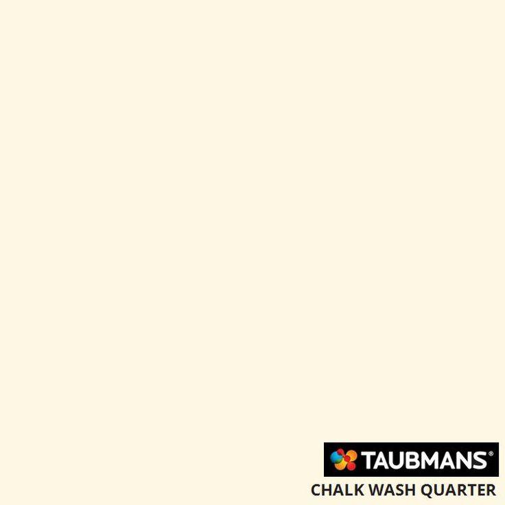 #Taubmanscolour #chalkwashquarter