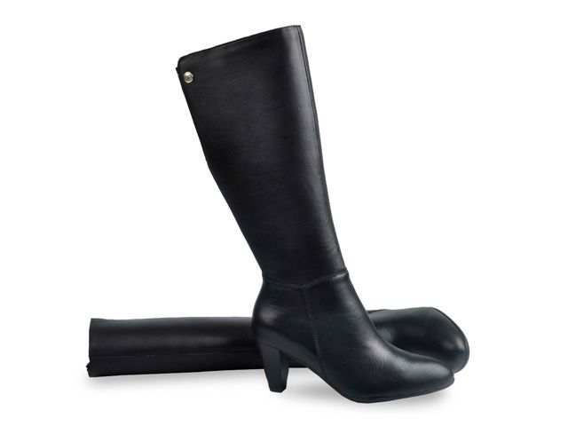 Froggie shoes | ladies boots | ladies footwear | Black boots | comfortable shoes | stylish shoes | winter 2016