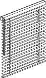 Store Vénitien Aluminium sur Mesure - Choix des Couleurs Photo-Store.fr - Protection Solaire Personnalisée