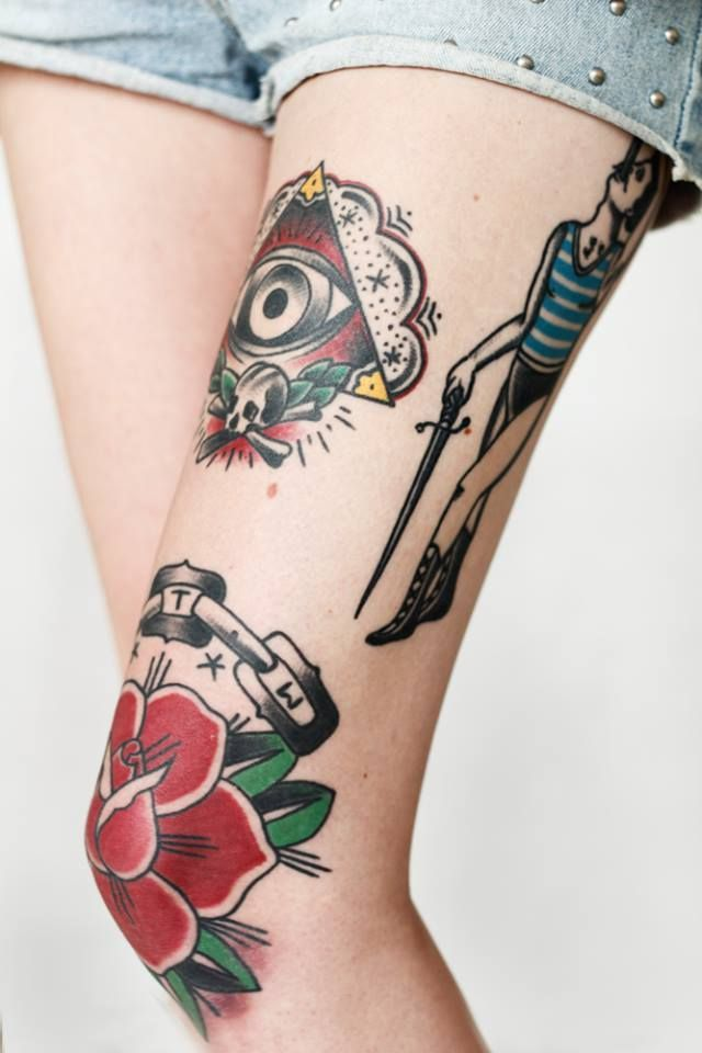 27 best Circus Rose Tattoo images on Pinterest | Vintage circus, Art sketchbook and Artist ...