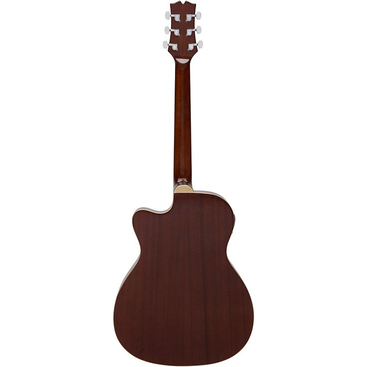 Mitchell O120PKE Acoustic-Electric Guitar Pack Gloss Natural