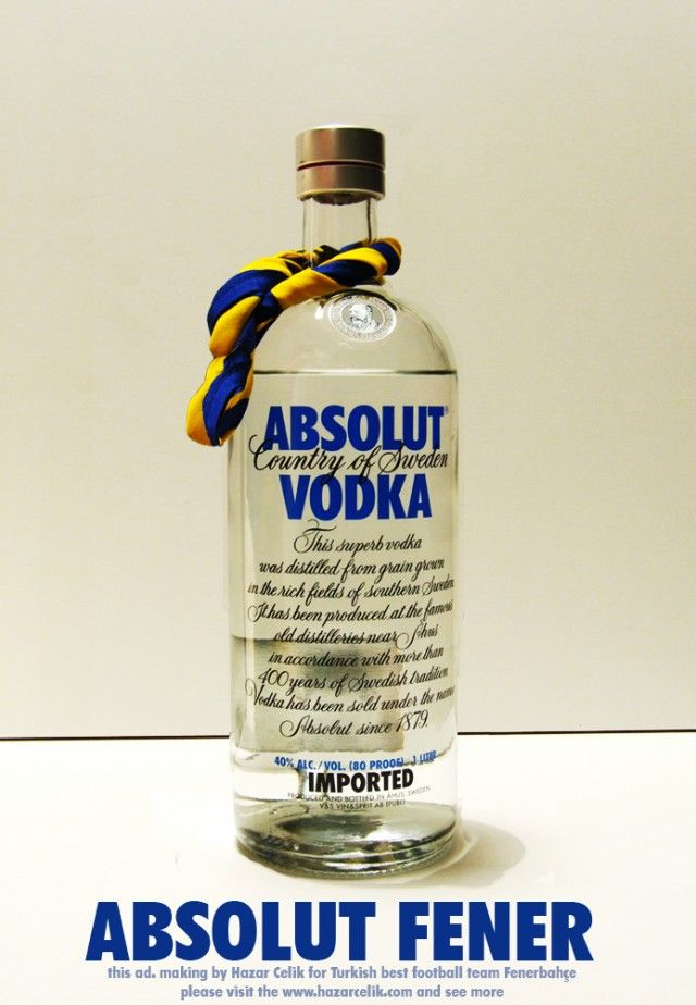 Absolut Fenerbahce