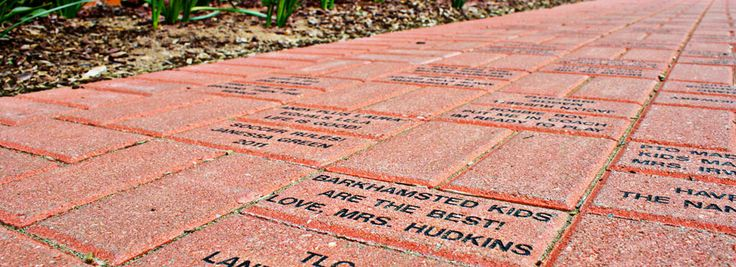 11 Best Brick Fundraising Images On Pinterest Brick