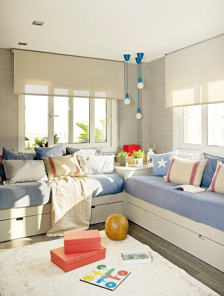 40 Small Bedrooms Ideas: Más De 25 Ideas Increíbles Sobre Cuarto Niña En Pinterest